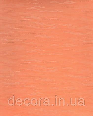 Рулонні штори Міні Ван Гог оранж 3021 40см, фото 2