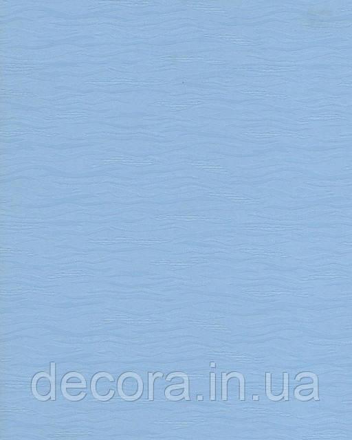 Рулонні штори Міні Ван Гог голубий 3020 40см