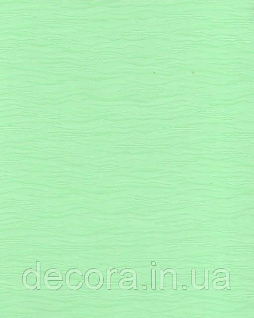 Рулонні штори Міні Ван Гог зелений 3019 40см