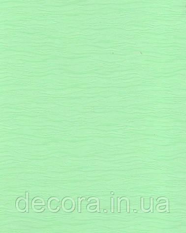 Рулонні штори Міні Ван Гог зелений 3019 40см, фото 2