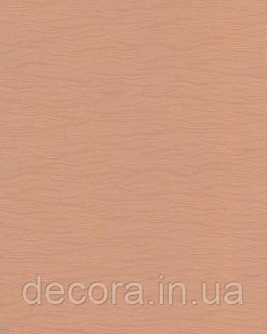 Рулонні штори Міні Ван Гог темно бежевий 3017 40см, фото 2