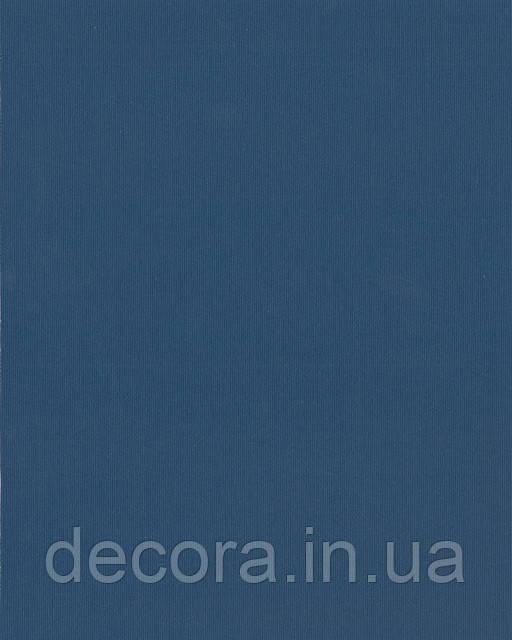 Рулонні штори Міні Ара темно джинсовий 7054 40см