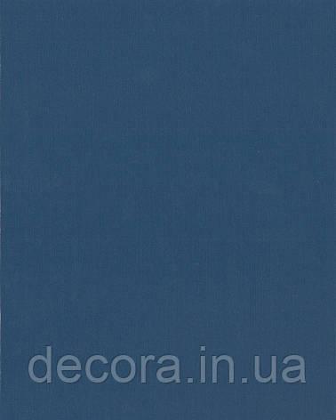 Рулонні штори Міні Ара темно джинсовий 7054 40см, фото 2