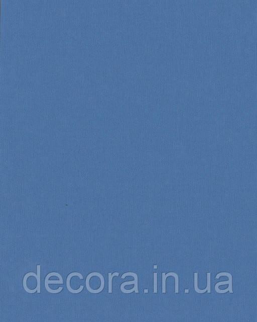 Рулонні штори Міні Ара яскраво кобальтовий 7053 40см