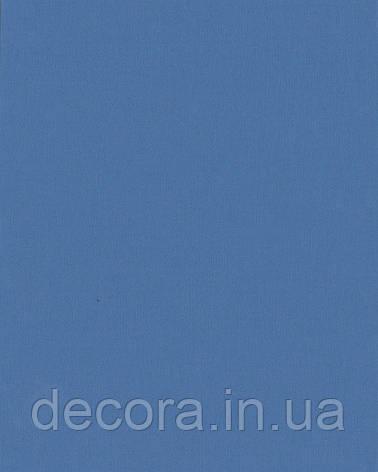 Рулонні штори Міні Ара яскраво кобальтовий 7053 40см, фото 2