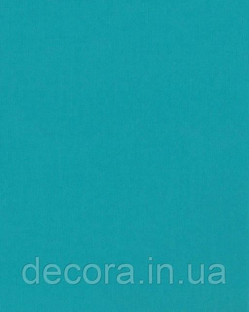 Рулонні штори Міні Ара бірюзовий 7051 40см