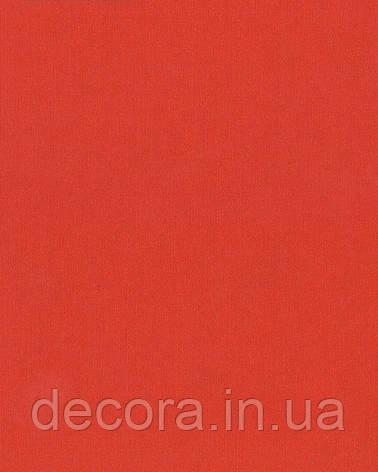 Рулонні штори Міні Ара червона 2043 40см, фото 2