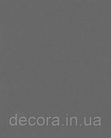 Рулонні штори Міні Ара антацит 2041 40см, фото 2