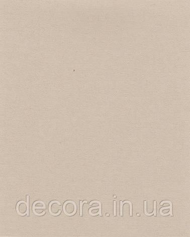 Рулонні штори Міні Ара бронзово бежевий 2040 40см, фото 2