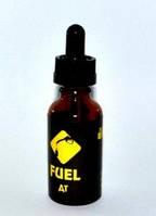 Жидкость Fuel, ДТ (Фрукты, орехи, крем), 0 mg