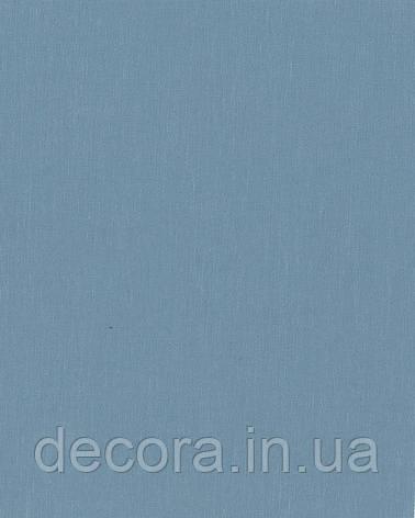 Рулонні штори Міні Ара лазурний 1063 40см, фото 2