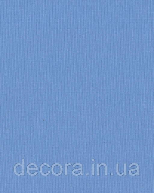 Рулонні штори Міні Ара яскраво голубий 1062 40см
