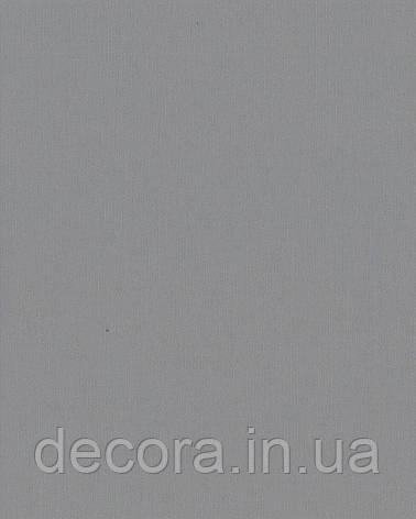 Рулонні штори Міні Ара темно сірий 1057 40см, фото 2