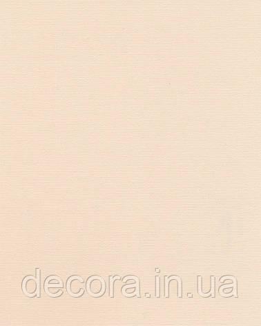 Рулонні штори Міні Ара кремовий 1055 40см, фото 2