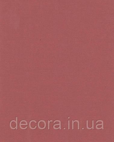 Рулонні штори Міні Ара коричнево бордовий 1052 40см, фото 2