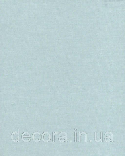 Рулонні штори Міні Ара світло голубий 1009 40см