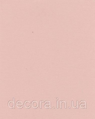 Рулонні штори Міні Ара коричнево персиковий 1053 40см, фото 2
