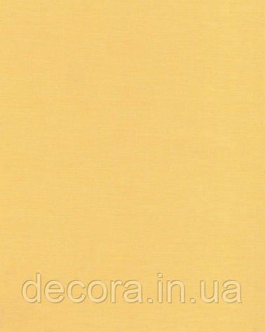 Рулонні штори Міні Ара жовтий 1003 40см, фото 2