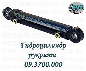 Гидроцилиндр рукояти 09.3700.000 ЭОВ-4421