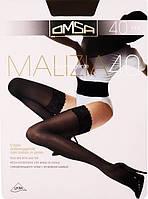 OMSA чулки Malizia 40 KLG-363