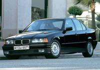 BMW 3 Е36 1993-1999
