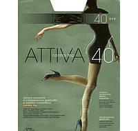 OMSA колготки ATTIVA CONTROL TOP 40 KLG-265
