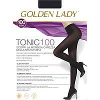 GOLDEN LADY колготки женские TONIC 100 KLG-307 колготки оптом от производителя