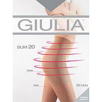 Эластичные колготки GIULIA SLIM 20/150 KLG-253