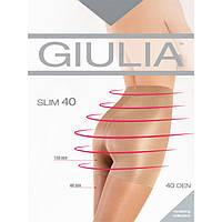 GIULIA колготки SLIM 40/150 KLG-254