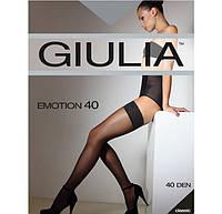 GIULIA чулки EMOTION 40 ден  KLG-335