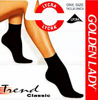 GOLDEN LADY носки TREND CALZINO LYCRA 40  KLG-421