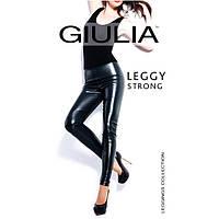 GIULIA брюки-леггинсы LEGGY STRONG model 5  KLG-13 купить модные женские леггинсы Украина