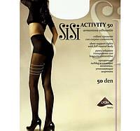 SISI колготки ACTIVITY 50 KLG-39 купить женские колготки опт