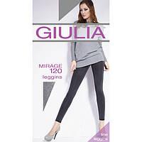 Меланжевые леггинсы женские GIULIA MIRAGE LEGGINS120 KLG-4