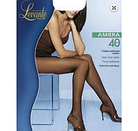 LEVANTE итальянские колготки AMBRA 40 XL KLG-102