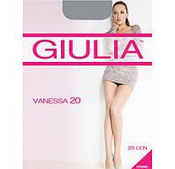 Очень тонкие женские колготки GIULIA VANESSA 20  KLG-120