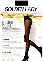 Женкие колготки в Украине GOLDEN LADY BIKINI SLIM 40  KLG-139