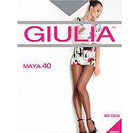 GIULIA женские колготки недорого MAYA 40 KLG-172