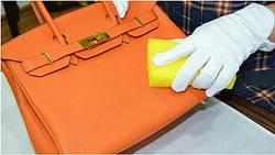 Як доглядати за жіночою сумкою?