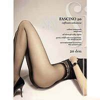 Женские комфортные колготки 20 den SISI FASCINO 20 KLG-44