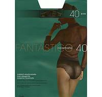 Изысканные женские колготки OMSA FANTASTICO 40 KLG-75