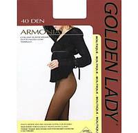 Стильные колготки Италия GOLDEN LADY ARMONIA 40 KLG-138