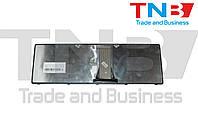 Клавиатура LENOVO IdeaPad Flex 15D Черно-серебр