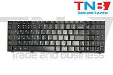 Клавиатура Lenovo IdeaPad G560 G565 3000 Series черная RU/US