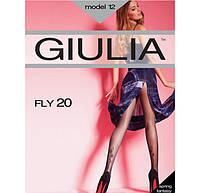 GIULIA колготки FLY 20 model 12 KLG-227 оптовый каталог колгот