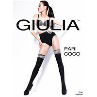 GIULIA колготки PARI COCO 60  KLG-206