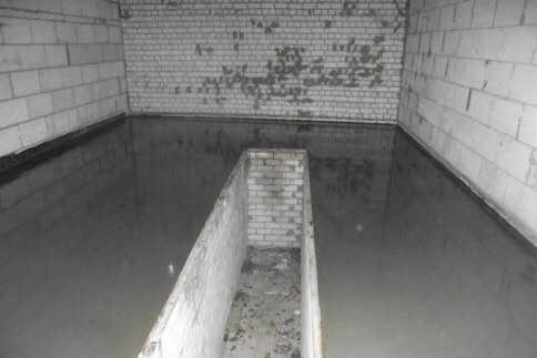 Промышленные без пыльные бетонные полы, топинговые полы
