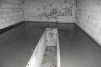 Промышленные без пыльные бетонные полы, топинговые полы, фото 1