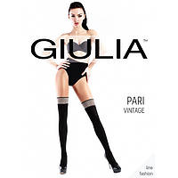 Женские колготки винтаж GIULIA PARI VINTAGE 60 model 1  KLG-212