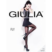 Тонкие колготки женские GIULIA FLY 20 model 70 KLG-234